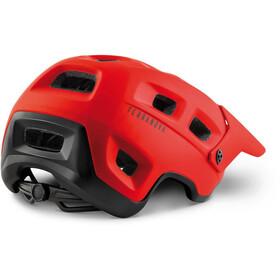 MET Terranova Helmet red